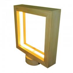 Lampe Mini square 360