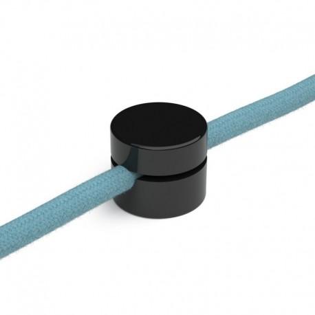 Embase de fixation de câble textile au mur ou plafond