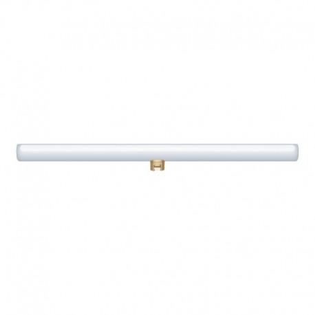Ampoule tube LED transparente S14d - longueur 300 mm