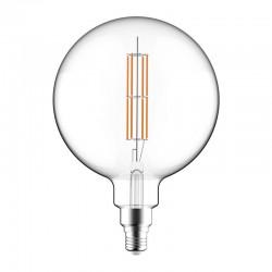 Commande privée - 1 ampoule géante LED 200 mm de diam