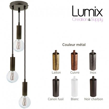 Multi-pendant lighting  - 3 lamps