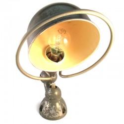 Applique lampe Jieldé - couleur grise - remise en conformité