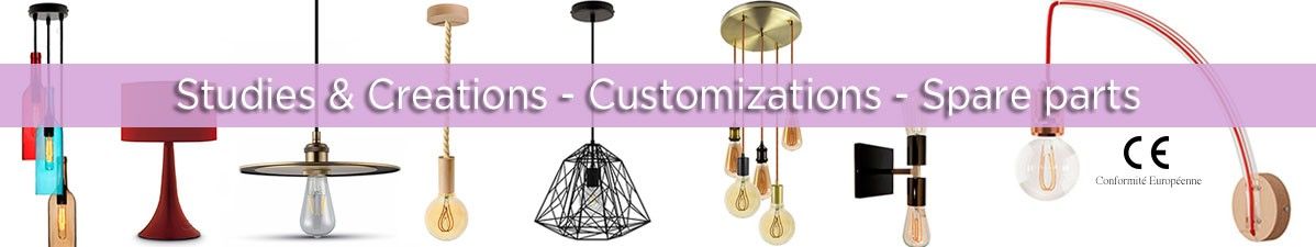 Lumix creation presentation