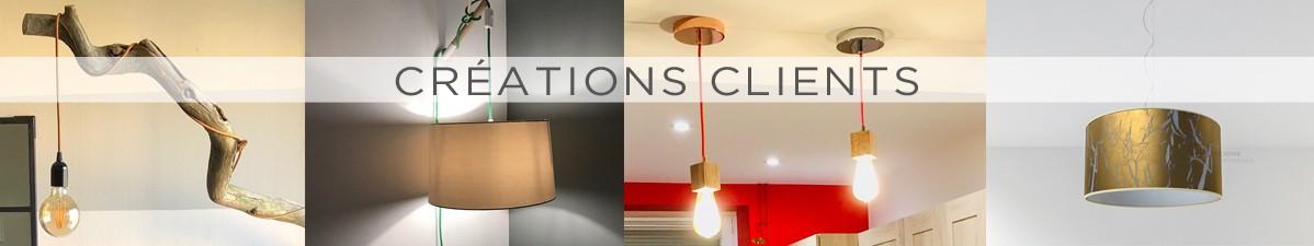 un aperçu de quelques créations clients - Lumix Creation avec l'autorisation des clients de diffuser ces images